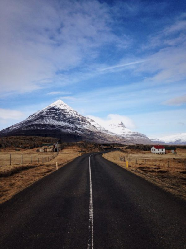 Weird and fun facts about Iceland